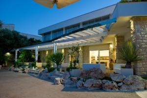 Hotel Orsa Maggiore, Hotels  Castro di Lecce - big - 12