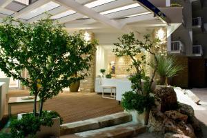 Hotel Orsa Maggiore, Hotels  Castro di Lecce - big - 14