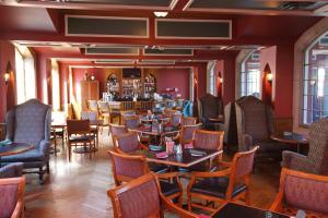 The Bertram Inn at Glenmoor