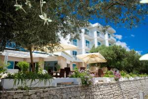 Hotel Orsa Maggiore, Hotels  Castro di Lecce - big - 42