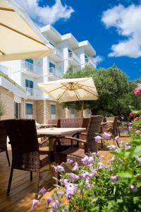 Hotel Orsa Maggiore, Hotels  Castro di Lecce - big - 49