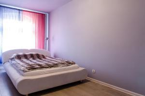 Apartment Nordkapp, Апартаменты  Вроцлав - big - 17
