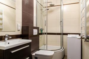 Apartment Nordkapp, Appartamenti  Breslavia - big - 13