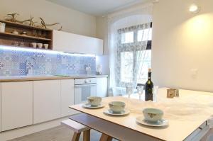 Apartment Nordkapp, Appartamenti  Breslavia - big - 1