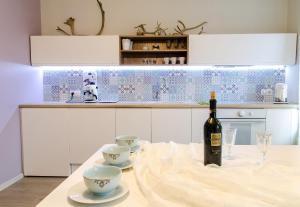 Apartment Nordkapp, Appartamenti  Breslavia - big - 10