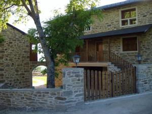 Alojamiento Rural El atardecer de Sanabria