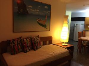 Apartamento Dragão do Mar, Apartmány  Fortaleza - big - 7