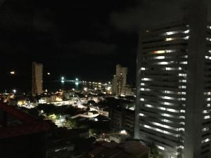 Apartamento Dragão do Mar, Apartmány  Fortaleza - big - 8
