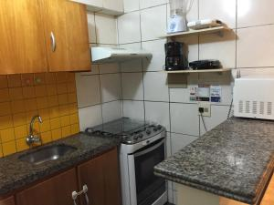 Apartamento Dragão do Mar, Apartmány  Fortaleza - big - 10