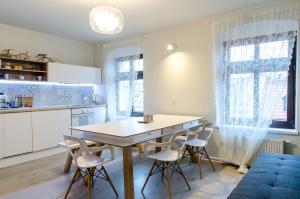 Apartment Nordkapp, Appartamenti  Breslavia - big - 7