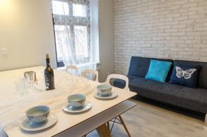 Apartment Nordkapp, Appartamenti  Breslavia - big - 5