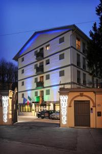 obrázek - Hotel M14