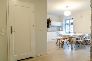 Apartment Nordkapp, Appartamenti  Breslavia - big - 2