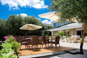 Hotel Orsa Maggiore, Hotels  Castro di Lecce - big - 35