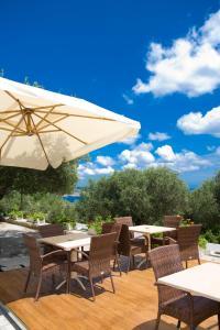 Hotel Orsa Maggiore, Hotels  Castro di Lecce - big - 22