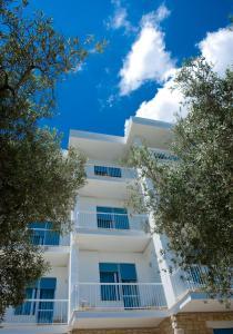 Hotel Orsa Maggiore, Hotels  Castro di Lecce - big - 40