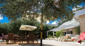 Hotel Orsa Maggiore, Hotels  Castro di Lecce - big - 23