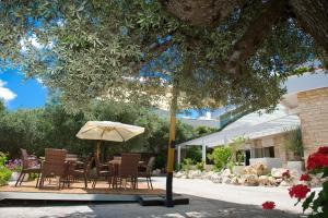 Hotel Orsa Maggiore, Hotels  Castro di Lecce - big - 24
