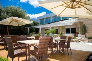 Hotel Orsa Maggiore, Hotels  Castro di Lecce - big - 27