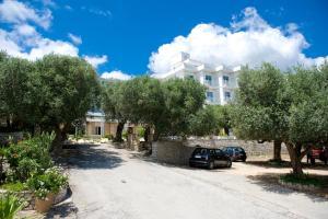 Hotel Orsa Maggiore, Hotels  Castro di Lecce - big - 28