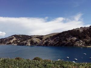 Willka Kuti Hostal Lado Norte Isla del Sol