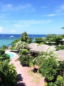 Blue Garden Resort