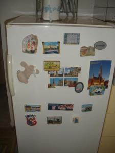 Cro Behar 1 Apartment