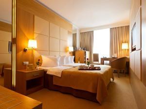 Отель Корстон - фото 25