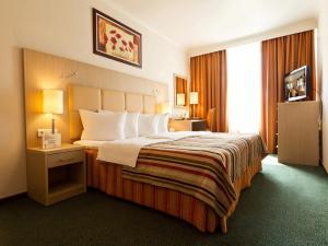 Отель Корстон - фото 6