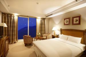Pyeongchang Kensington Flora Hotel
