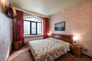 Отель Черномор - фото 7