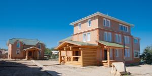 Baykalsky Mayak Guest House