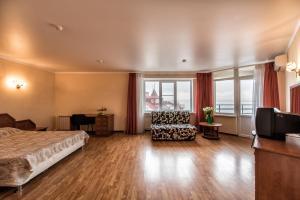 Отель Черномор - фото 11