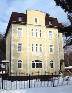 Отель Георгенсвальде - фото 4