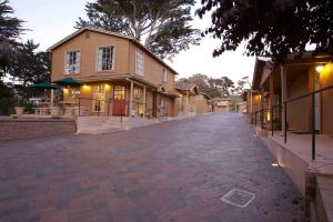 obrázek - Sunset Inn Pacific Grove