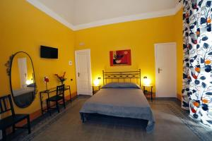 Hotels Reviews: B&B Nel Cuore di Catania – Pictures, Rates and Deals