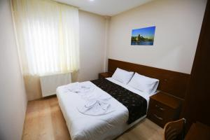 Istanbul Family Apartments