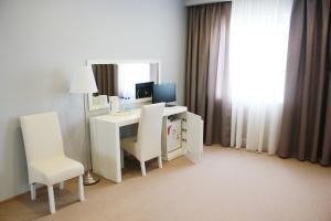 Отель Бланко - фото 9