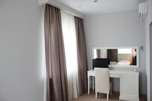 Отель Бланко - фото 12
