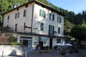 Hotel Il Nibbio