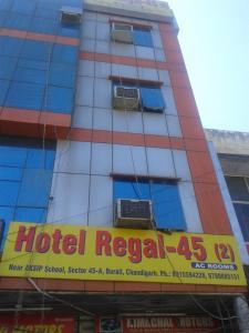 Hotel Regal 45(2)
