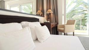 Refresh Boutique Apartments, Apartmanok  Vodice - big - 26