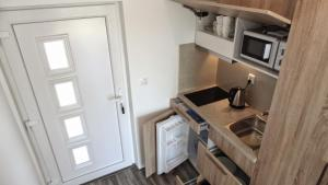 Refresh Boutique Apartments, Apartmanok  Vodice - big - 32