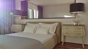 Refresh Boutique Apartments, Apartmanok  Vodice - big - 58