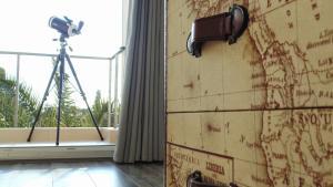 Refresh Boutique Apartments, Apartmanok  Vodice - big - 59