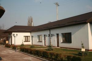 Мотель Кафе-Мегаспорт, Белая Церковь