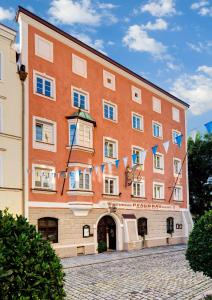 Hotel Pfaubräu - Trostberg an der Alz