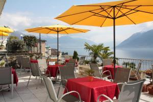 obrázek - Hotel Garni Morettina