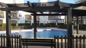 La Torre Resort, Apartments  Roldán - big - 8