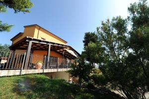 Leondina Country House, Bed & Breakfasts  Corinaldo - big - 13
